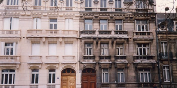 facade aerogommage